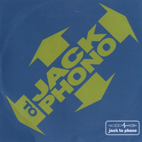 Various Artists - Jack To Phono Sampler 2012