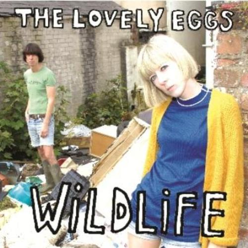 The Lovely Eggs - Wildlife