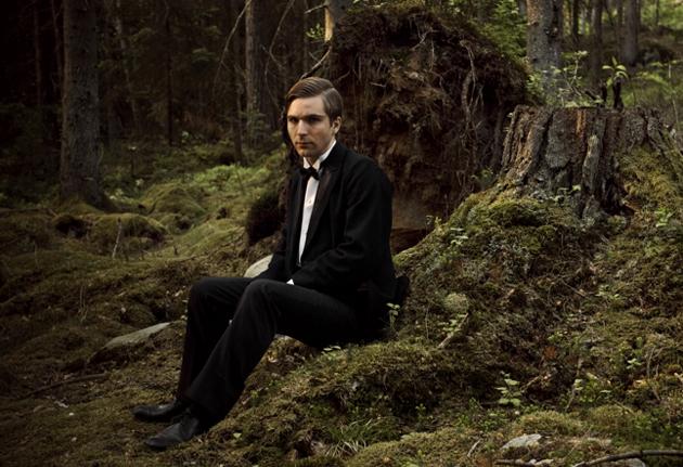 Tobias Lilja - Шведский звук