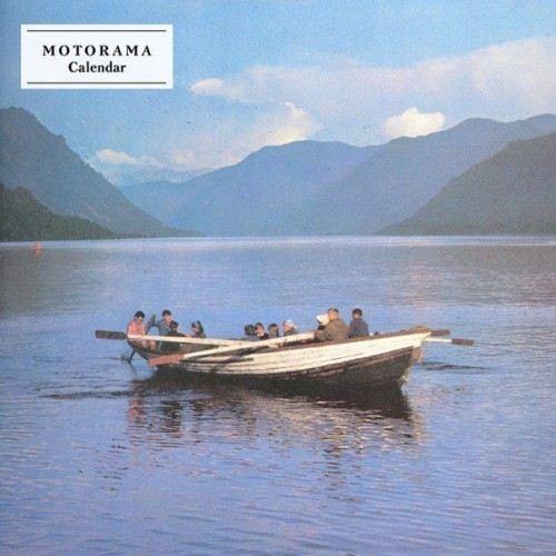Motorama - Calendar