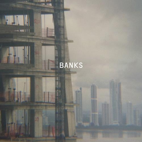 Paul Banks – Banks