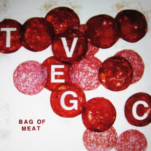 The Victorian English Gentlemens Club - Bag Of Meat