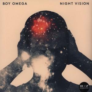Boy Omega – Night Vision
