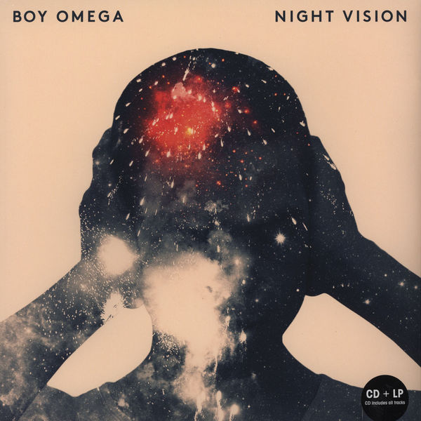 Boy Omega – Night Vision
