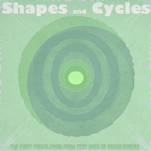 Sound Spread - Shapes and Cycles
