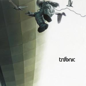 Trifonic - Ninth Wave