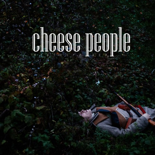 Cheese People - Mediocre Ape