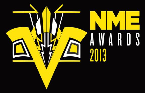 NME Awards 2013