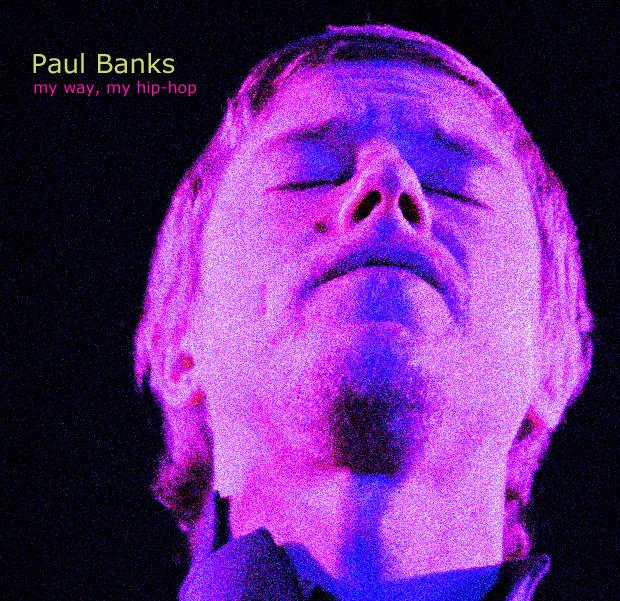 Paul Banks - интервью + отчет о концерте
