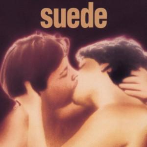 Suede. Первый альбом.